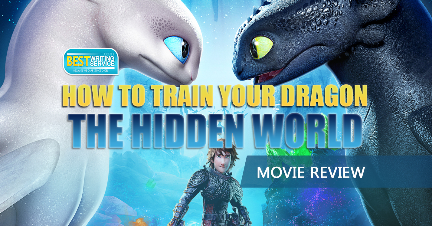 Reasons (Not) To Watch How To Train Your Dragon 3: The Hidden World