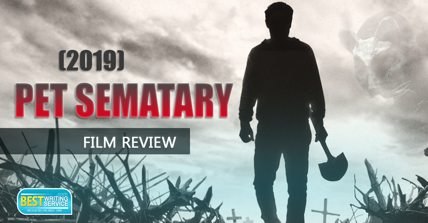 Pet Sematary: Film Review